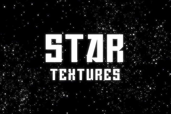 Thumbnail for Star Textures