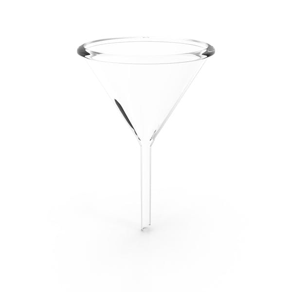 Cover Image for Glass Lab Funnel