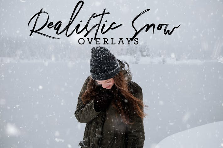 Thumbnail for Realistic Snow Overlays