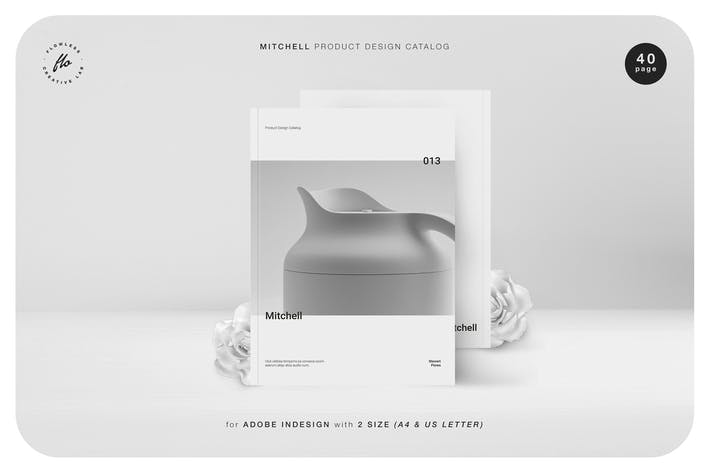 Thumbnail for Mitchell Product Design Catalog