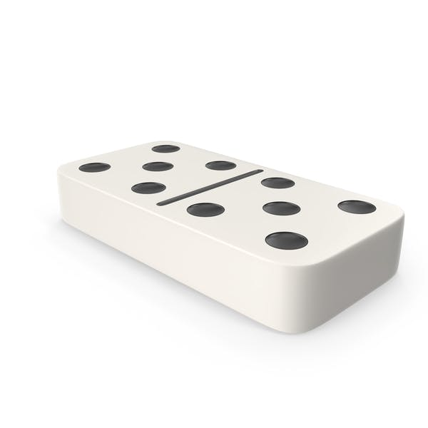 Cover Image for Double-Five Domino