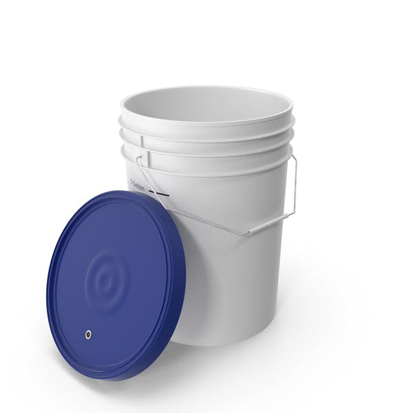 Thumbnail for Brewing Bucket