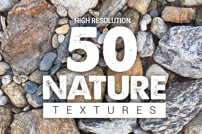 Thumbnail for 50 Nature Textures vol1