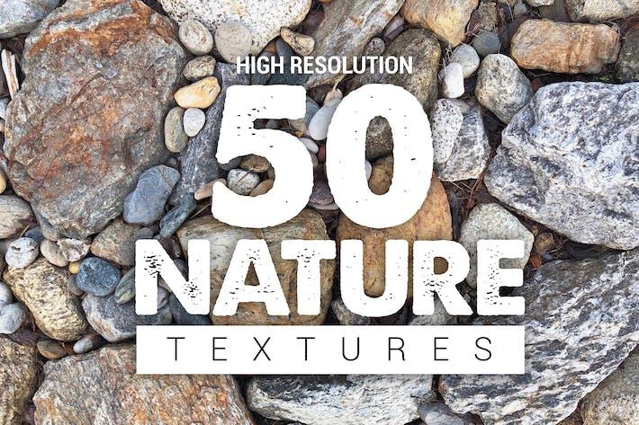 Thumbnail for 50 Naturtexturen vol1