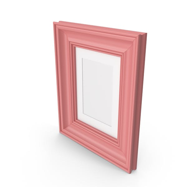 Thumbnail for Wooden Picture Frame