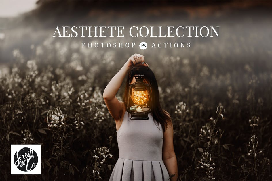Download Aesthete Collection by seasaltcompany