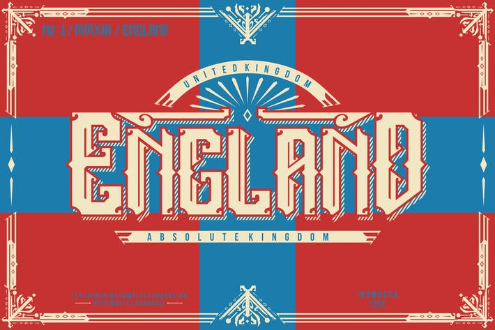 Thumbnail for England