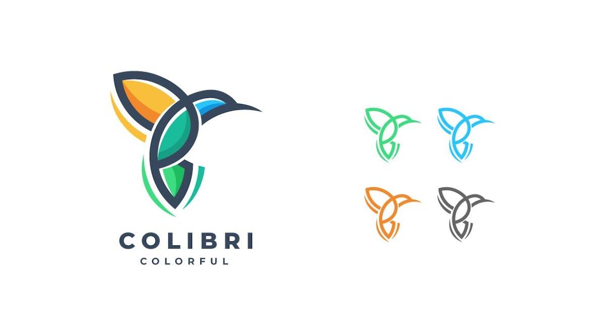 Download Colibri Color Line Logo by ivan_artnivora