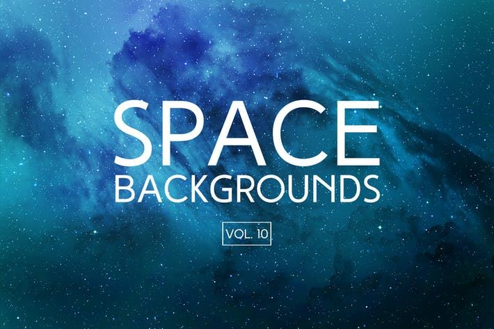 Thumbnail for Space Backgrounds 10