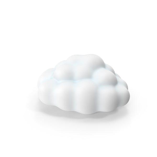 Cover Image for Символ облачной погоды