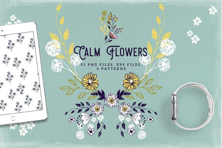 Thumbnail for Calm Flowers