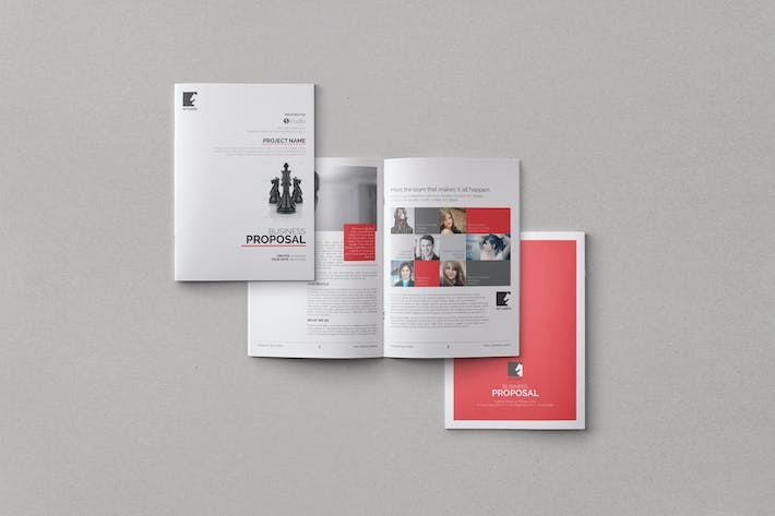download 9 193 business proposal templates envato elements