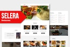 Selera - Restaurant, Cafe & Bar Muse Template YR