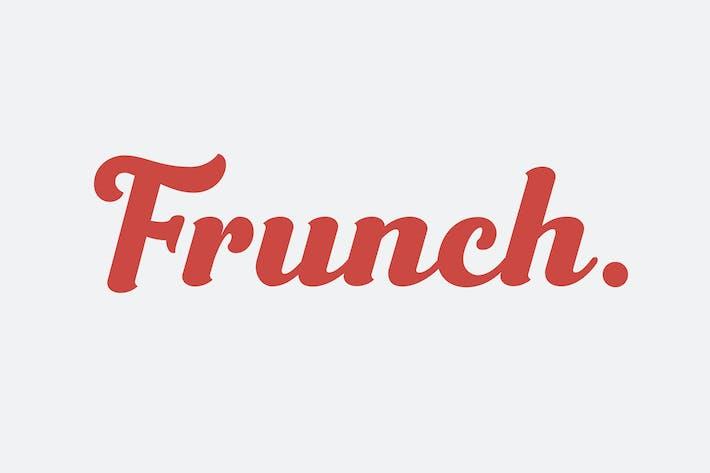 Thumbnail for Frunch