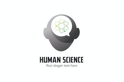 Human Science Talk Logo
