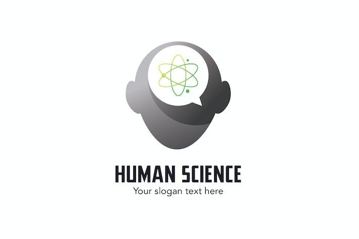 Thumbnail for Human Science Talk Logo