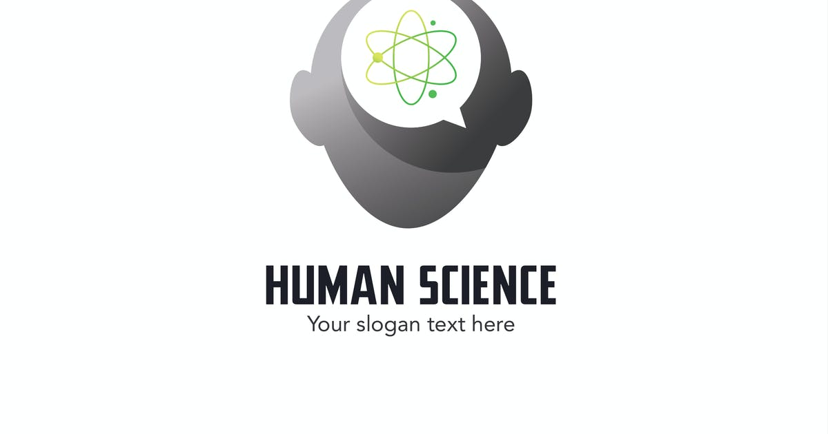 Download Human Science Talk Logo by iDoodle