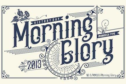 Gloria de la mañana