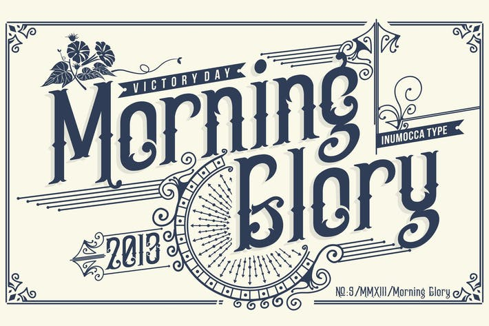 Thumbnail for Morning Glory