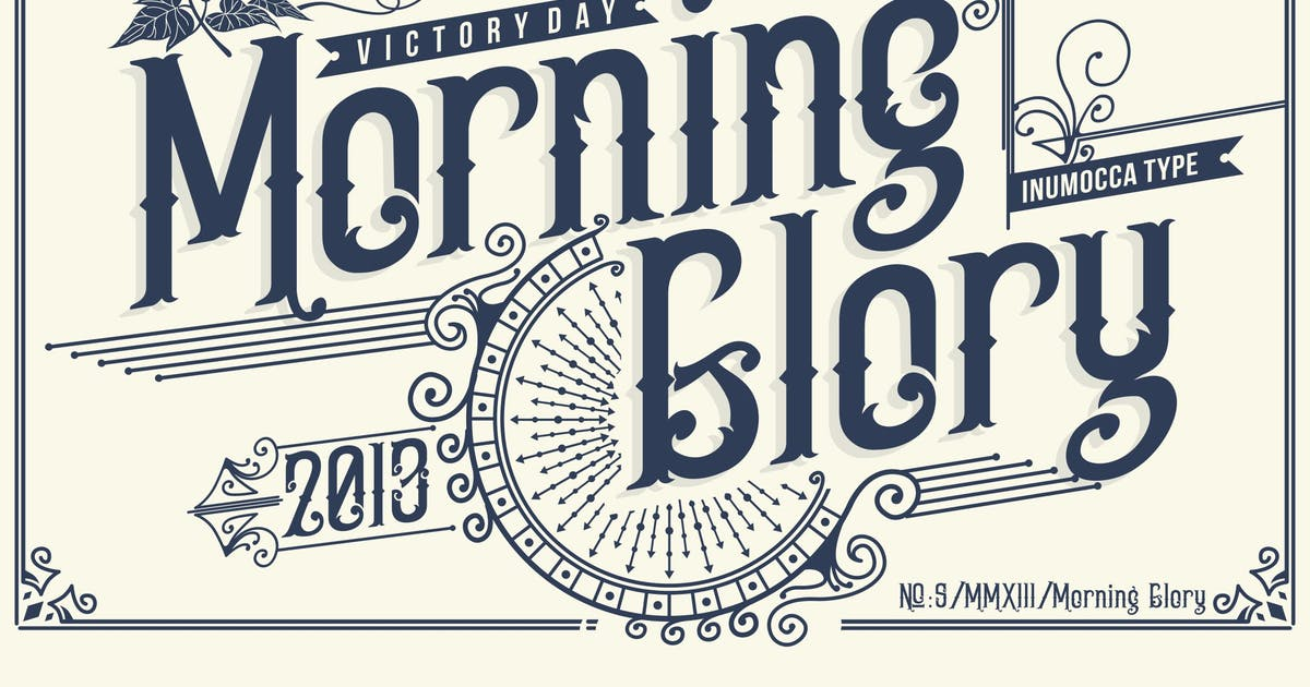 Download Morning Glory by inumocca