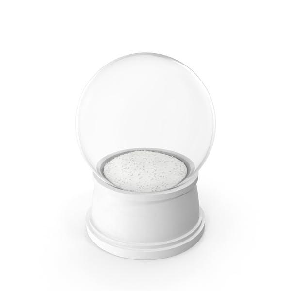 Thumbnail for Snow Globe