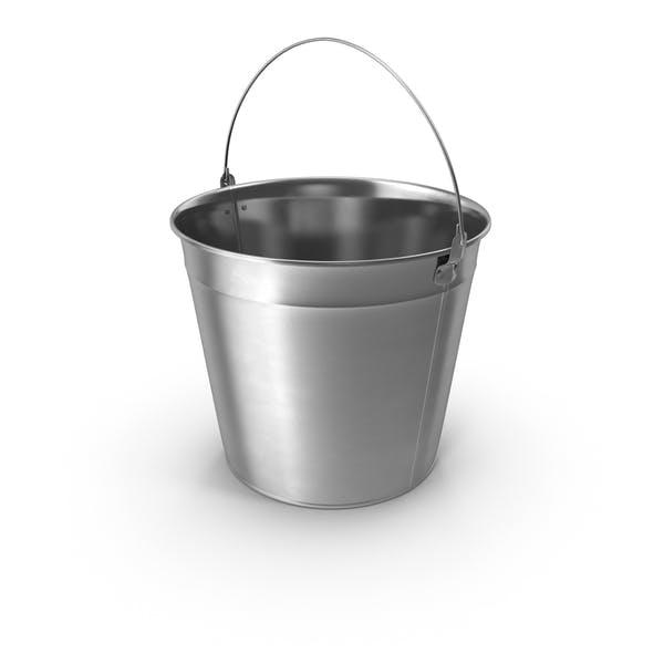 Thumbnail for Steel Garden Bucket