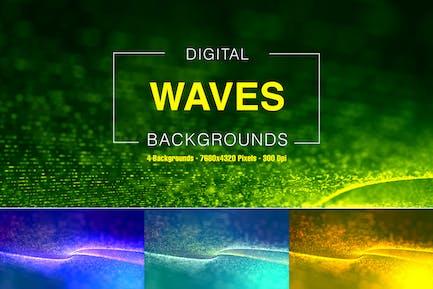 Digitale Wellen