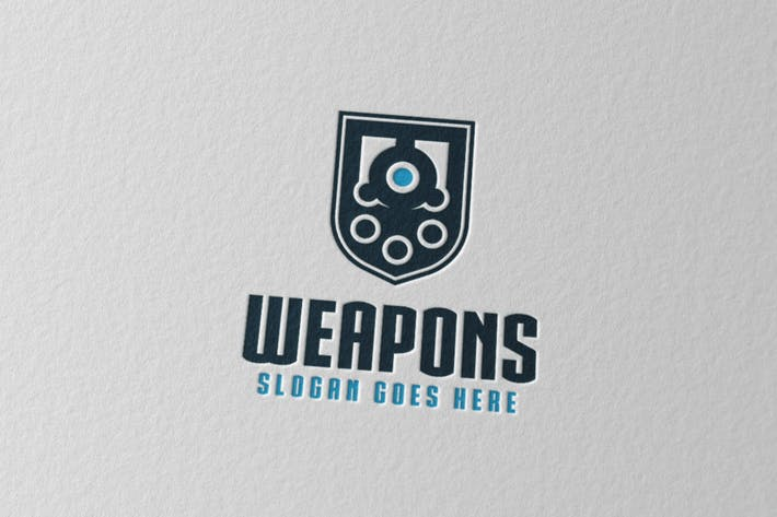 Thumbnail for Weapons