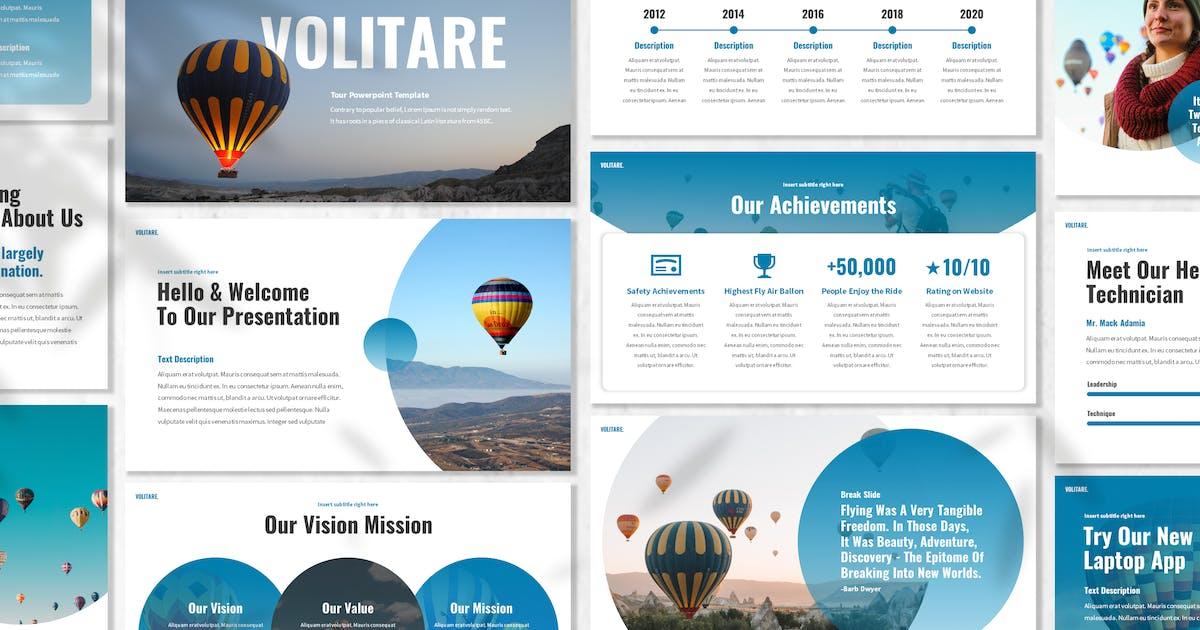 Download Volitare - Business Presentation Template by designesto