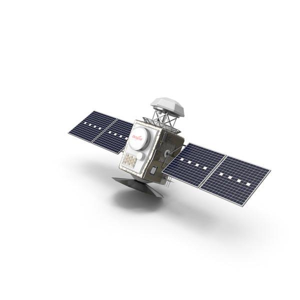 Cover Image for Generic Satellite