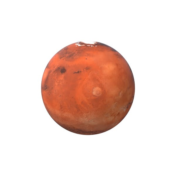 Thumbnail for Mars