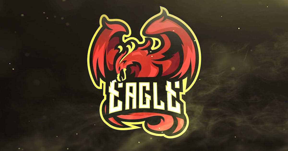 Download Eagle Sport and Esports Logos by ovozdigital