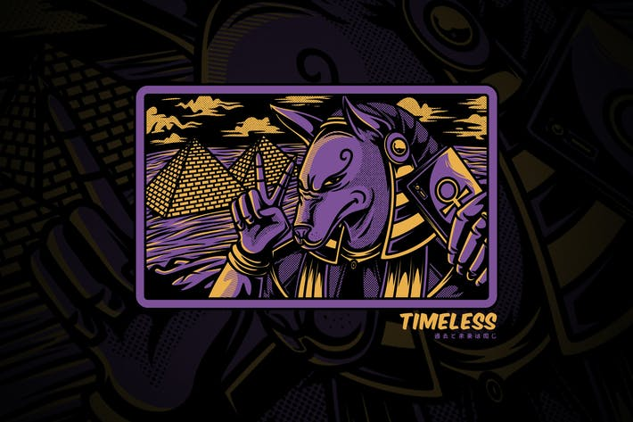 Thumbnail for Timeless
