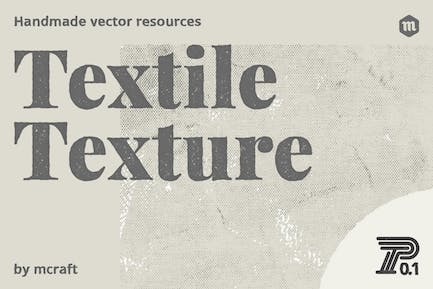 Textile Texture Pack Background
