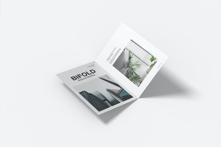 Cover Image For Bifold Mockup V1