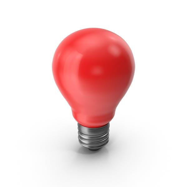 Thumbnail for Bombilla de luz roja.