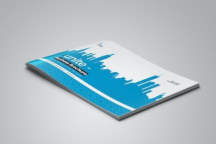 Brochure Paysage