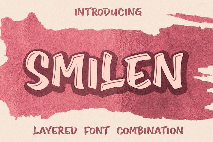 Thumbnail for Smilen