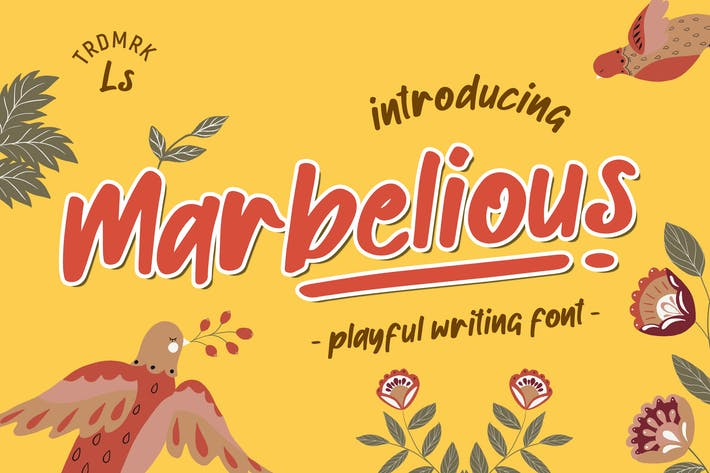 Thumbnail for Marbelious
