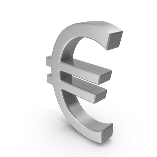 Cover Image for Euro Symbol