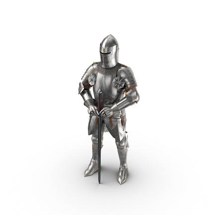 Armadura medieval