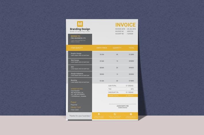 Invoice Business