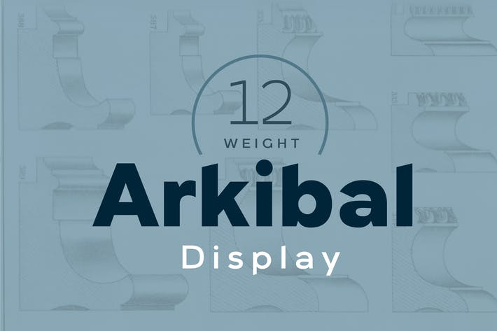 Thumbnail for Arkibal Display