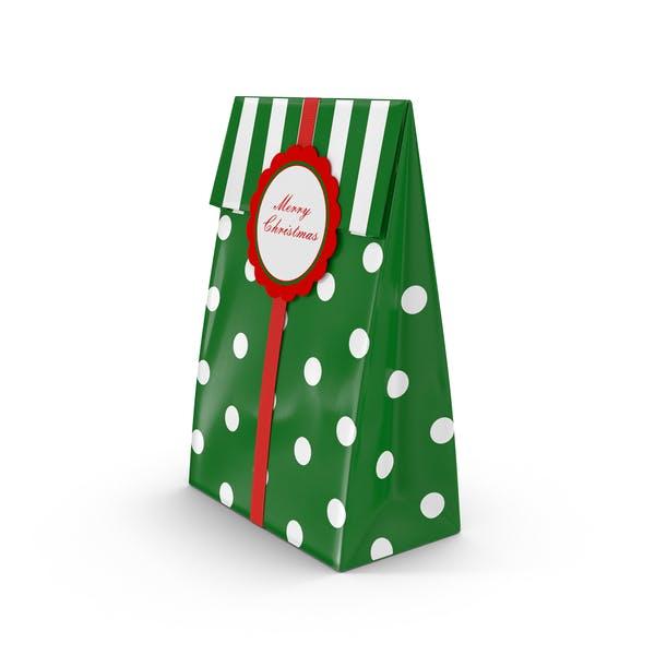 Cover Image for Christmas Bag