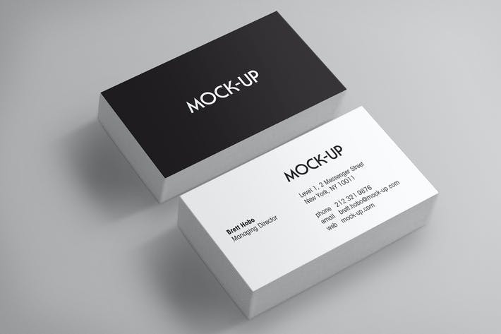 Business card mockups by rhett on envato elements cover image for business card mockups colourmoves