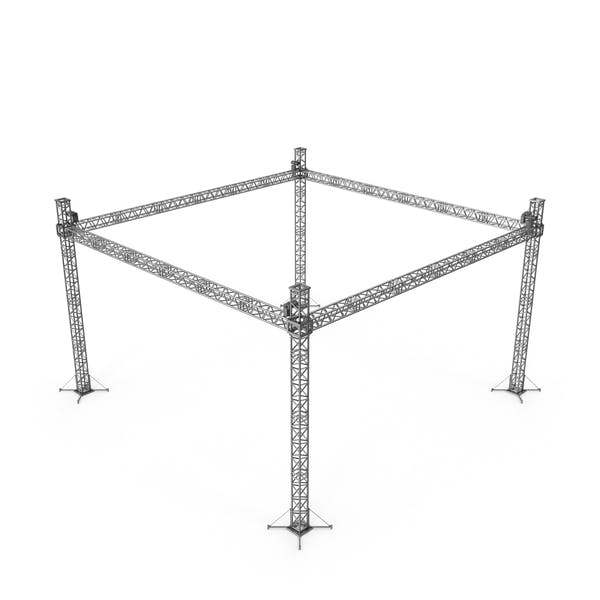 Indoor Truss