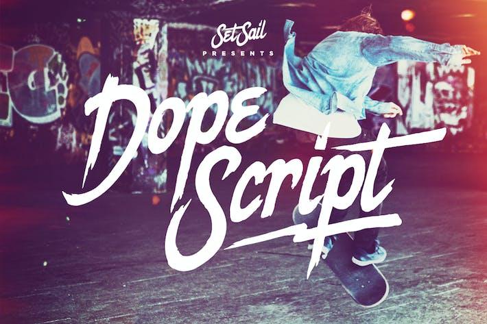 Thumbnail for Dope Script