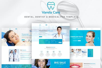 Varela Care - Dental, Dentist & Medical