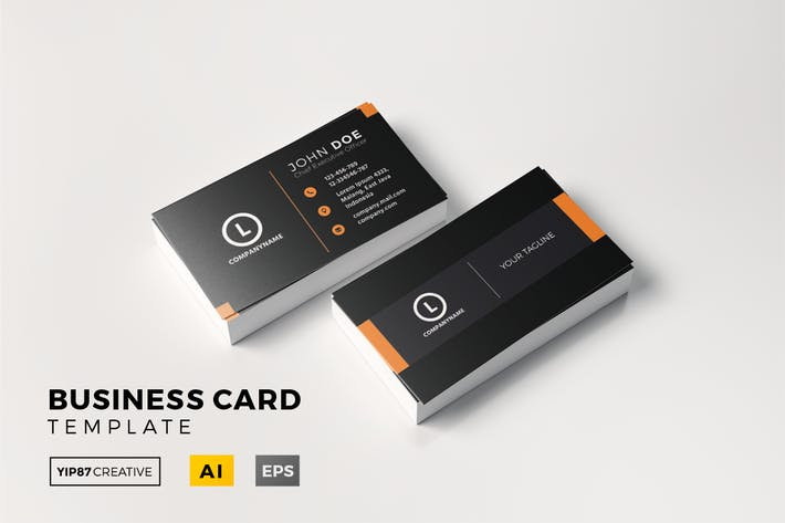 All the templates you can download on envato elements business card reheart Gallery