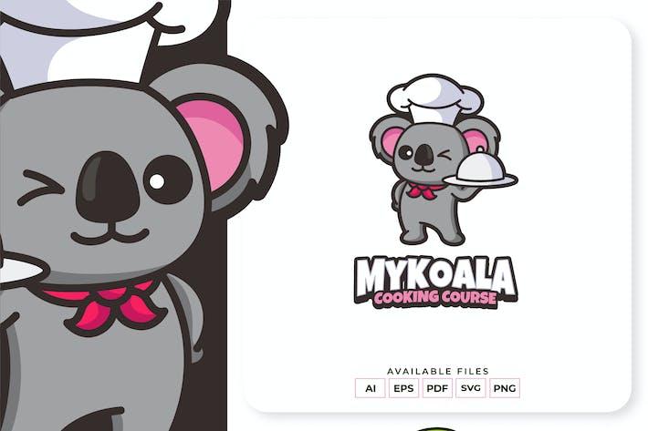 Koala Cooking Course Logo